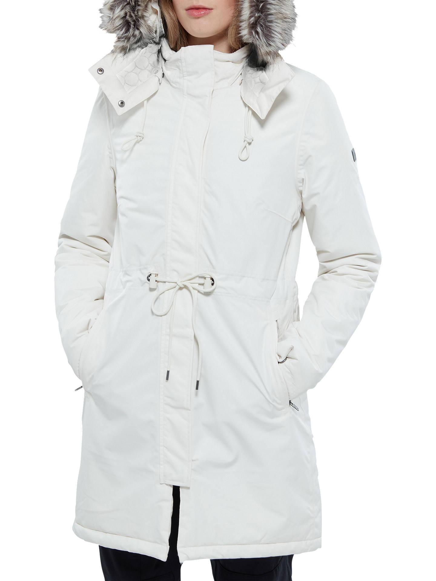 715af68dbbaa ... Buy The North Face Zaneck Hooded Women s Parka Jacket