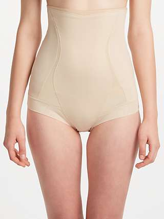Maidenform Firm Foundations High Waist Briefs