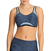 Buy Freya Epic Underwired Sports Crop Top Online at johnlewis.com