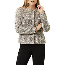 Buy Fenn Wright Manson Petite Eliza Jacket, Beige Online at johnlewis.com