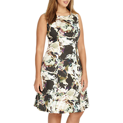 Image of Studio 8 Chantelle Dress, Multi