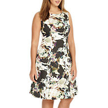 Buy Studio 8 Chantelle Dress, Multi Online at johnlewis.com