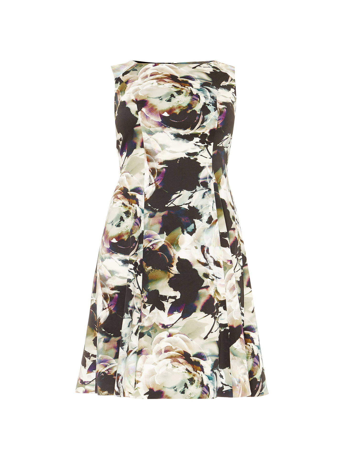 BuyStudio 8 Chantelle Dress, Multi, 12 Online at johnlewis.com