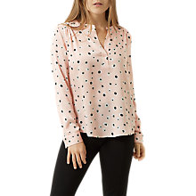 Buy Fenn Wright Manson Petite Lily Top, Multi Online at johnlewis.com