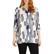 Buy Studio 8 Rozz Blouse, Multi Online at johnlewis.com