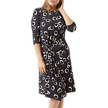 Buy Fenn Wright Manson Petite Eva Dress, Multi Online at johnlewis.com