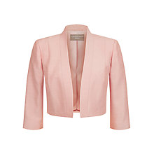 Buy Fenn Wright Manson Petite Piper Jacket, Blush Online at johnlewis.com