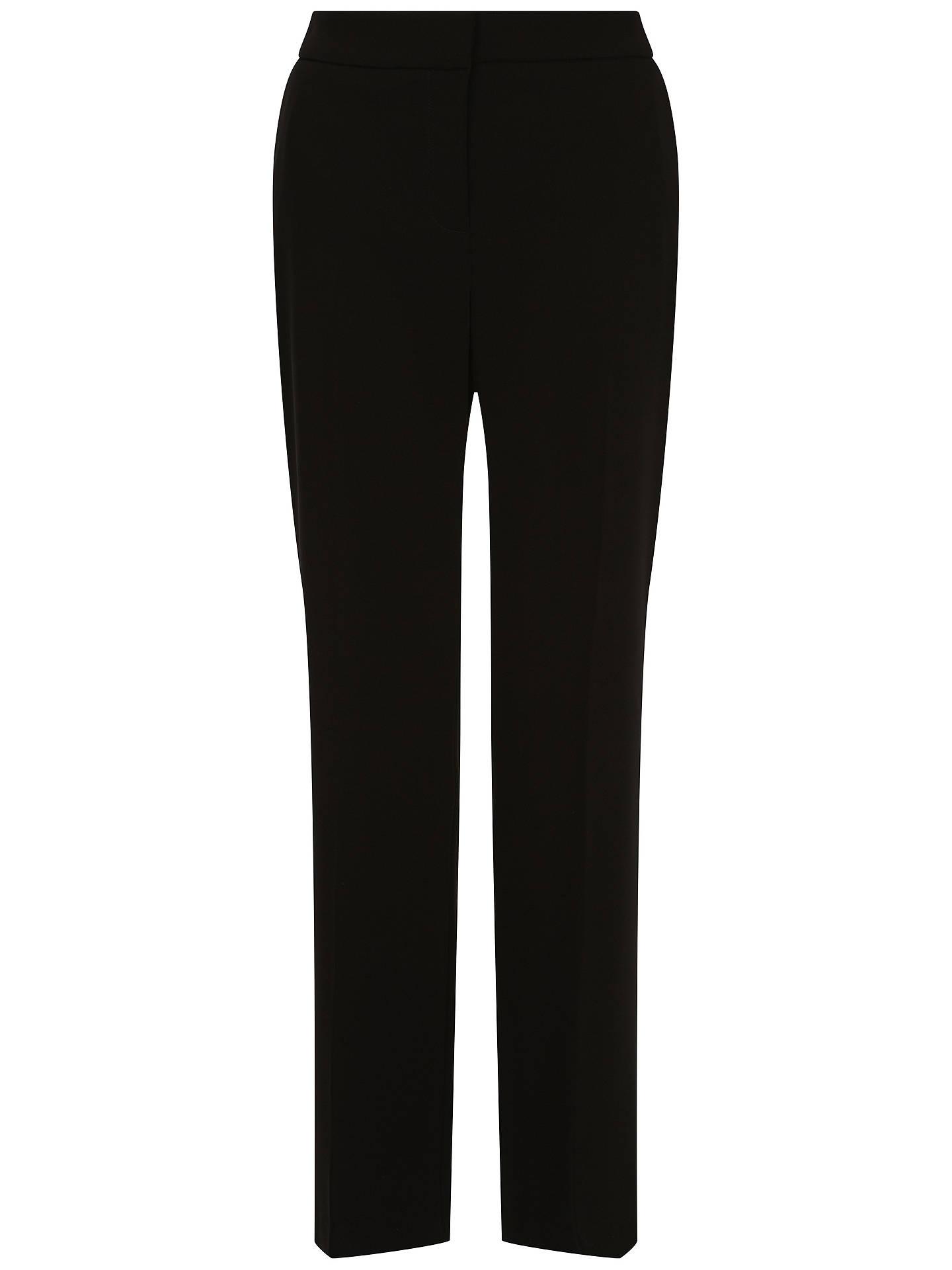 7b1f62e6033e ... Buy Fenn Wright Manson Petite Harper Trouser, Black, 8 Online at  johnlewis.com