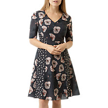 Buy Fenn Wright Manson Petite Pansy Dress, Multi Online at johnlewis.com