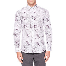 Buy Ted Baker Konkord Long Sleeve Shirt Online at johnlewis.com