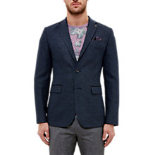 Buy Ted Baker Finland Wool-Blend Blazer Jacket Online at johnlewis.com
