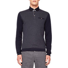 Buy Ted Baker Woolpak Polo Shirt Online at johnlewis.com