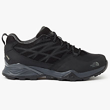 Buy The North Face Hedgehog Hike GTX Women's Hiking Boots, Black Online at johnlewis.com