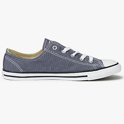 Converse Chuck Taylor All Star Women's Dainty Canvas Trainers