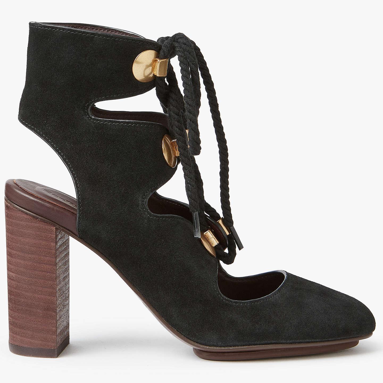 Chloé Edna heeled sandals V0r9w