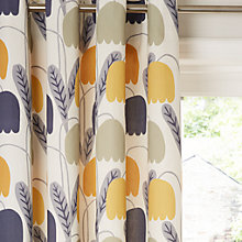 Buy Scion Fritilla Lined Eyelet Curtains Online at johnlewis.com