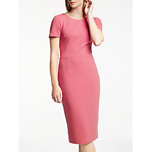 Buy Boden Elsa Ottoman Dress Online at johnlewis.com