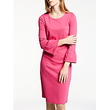 Buy Boden Lavinia Ponte Dress Online at johnlewis.com