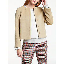 Buy Boden Cropped Sienna Jacket Online at johnlewis.com
