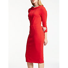 Buy Boden Marisa Ottoman Dress Online at johnlewis.com