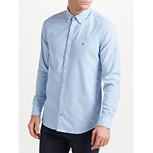 Buy Tommy Hilfiger Slim Oxford Shirt Online at johnlewis.com