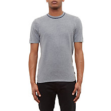 Buy Ted Baker Zico Short Sleeve Jumper Online at johnlewis.com