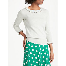 Buy Boden Bernadette Jumper Online at johnlewis.com