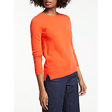 Buy Boden Cashmere Crew Neck Jumper Online at johnlewis.com