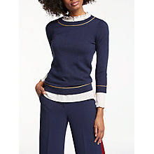 Buy Boden Petronella Jumper Online at johnlewis.com