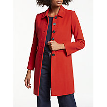 Buy Boden Sofia Coat Online at johnlewis.com