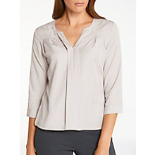 Buy Thought Victoria Top, Mist Online at johnlewis.com
