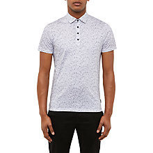 Buy Ted Baker Rovein Polo Top Online at johnlewis.com