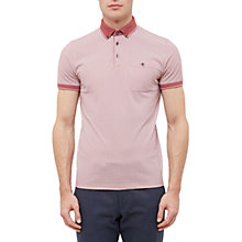 Buy Ted Baker Enders Polo Shirt Online at johnlewis.com