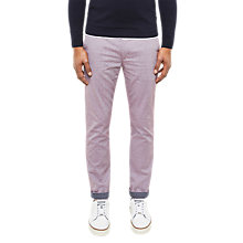 Buy Ted Baker Budwise Trousers Online at johnlewis.com