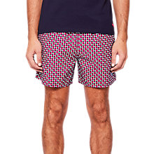 Buy Ted Baker Megoe Swim Shorts Online at johnlewis.com