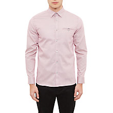 Buy Ted Baker Vilamor Long Sleeve Shirt Online at johnlewis.com