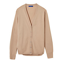 Buy Winser London Brigitte Scoop Neck Cardigan Online at johnlewis.com