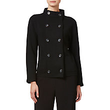 Buy Winser London Milano Wool Double Breasted Jacket Online at johnlewis.com