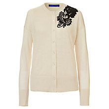 Buy Winser London Guipure Lace Cardigan Online at johnlewis.com