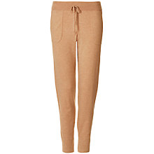 Buy Winser London Casual Luxe Lounge Trousers Online at johnlewis.com
