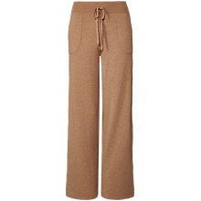 Buy Winser London Casual Luxe Wide Leg Trousers Online at johnlewis.com