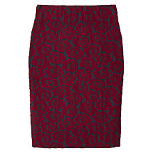 Buy Winser London Floral Pencil Skirt Online at johnlewis.com