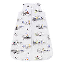 Buy Aden + Anais Disney Winnie the Pooh Sleep Bag, 1 Tog Online at johnlewis.com