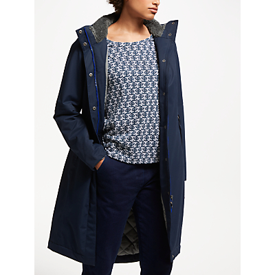 Seasalt RAIN® Collection Janelle Waterproof Coat