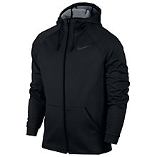 Buy Nike Therma Sphere Training Jacket Online at johnlewis.com