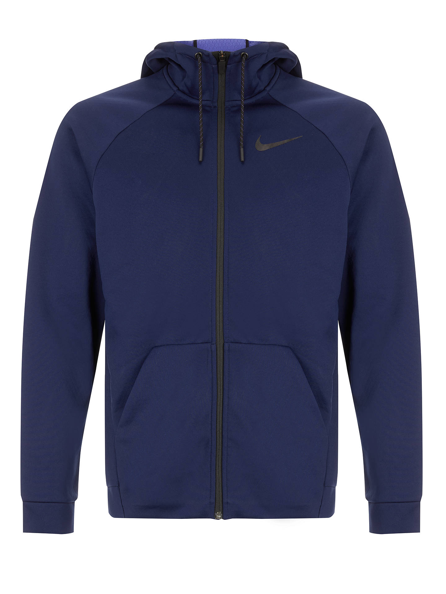 ae6a583aaf Nike Therma Sphere Training Jacket at John Lewis & Partners