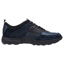 Buy Geox Traccia Breathable Trainers Online at johnlewis.com