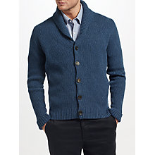 Buy JOHN LEWIS & Co. Made in Scotland Merino Cashmere Cardigan Online at johnlewis.com
