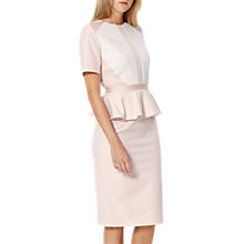 Buy Damsel in a dress Olympia Dress, Dusk Online at johnlewis.com