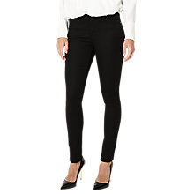 Buy Damsel in a dress Nara Skinny Jeans, Black Online at johnlewis.com
